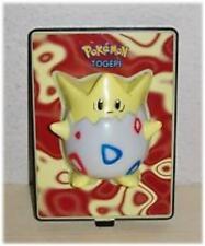 Pokemon Power Card ~ Togepi MRG-0120 Burger King 2000 - Brand New!
