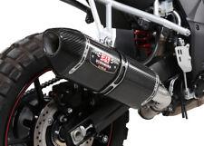 Carbon Yoshimura Slip on Muffler Exhaust Fits Suzuki Dl1000 V-strom 2014 2015