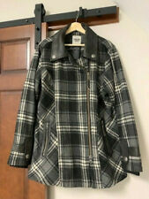 Harley Davidson Wool Riding Coat