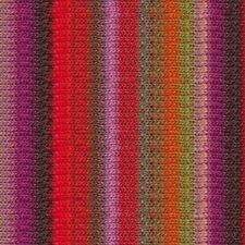 NORO ::Kureyon #392:: wool knitting yarn Mary Ellen Jasper