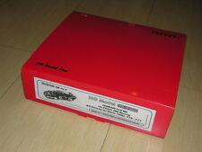 1/18 Kit Mg Model Ferrari 512BB Le Mans 1980 Mod. 1822 New