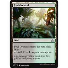 Multicoloured Land Individual Magic: The Gathering Cards in English