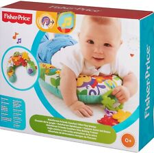 NEW Fisher Price Rainforest Friends Comfort Vibe Play Wedge