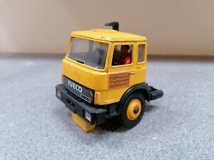 Britains Autoway Iveco cab  for spares
