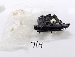 NOS GM ISUZU HEATER CONTROL LEVER ASSEMBLY 8-97118-217-0 PASSPORT