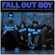 Fall Out Boy / Take This to Your Grave *NEW* CD