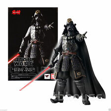 Star Wars Samurai General Darth Vader Meisho Movie Realization Action Figure CN