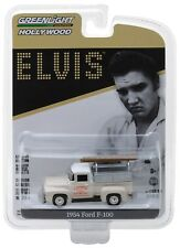 1:64 GreenLight *HOLLYWOOD R20* ELVIS PRESLEY 1954 Ford F-100 Utility Truck NIP!