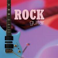 Rock Guitar CD Instrumental tracks for easy listening learning Stones Clapton