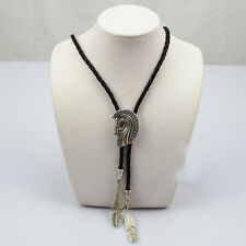 Rodeo Dance Horse Western Cowboy Bolo Bola Ties Handmade Indian Concho