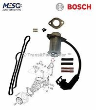 GENUINE BOSCH TYPE VP30 FUEL PUMP TIMING SOLENOID TRANSIT MK6 2.0 2.4 2000-2006