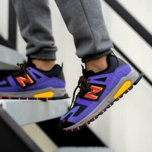 New Balance Purple/Black Mirage Mens Sneakers 2020 size 8-12 new