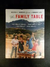 The Family Table by Jazz Smollett-Warwell, Jake Smollett and Jurnee Smollett-Bel