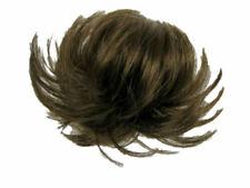 Extensions de cheveux chignons ondulés pour femme