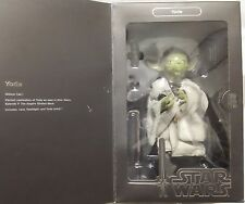 Star Wars : Yoda VCD 1/6 action figure  Medicom 2006