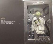 Star Wars : Yoda VCD 1/6 action figure  Medicom 2006