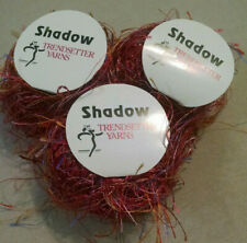 "Trendsetter /""SHADOW/"" Eyelash Yarn #1005 Desert Sunset"