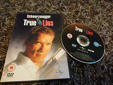 True Lies (DVD, 2009)Al Arnold Schwarzenegger