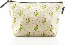 Cactus - Large Zip Pouch