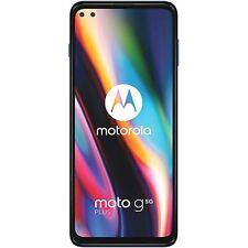 "Motorola Moto G 5G Plus Surf Azul 6.7"" 64GB 5G desbloqueado y sin SIM PAK90015GB"