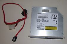 Teac DV-W28SS Slim Slot Loading 8x DVD-RW, SATA, DVD/CD Burner 12.7mm