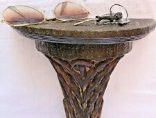 Wall Hanging Bracket Shelf Of Antique Design Used For Multi Purpose Items WO 119