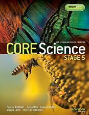Core Science Stage 5 NSW Australian Curriculum Edition