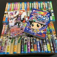 Used Japanese Comics Manga Complete Set Reborn vol. 1-42