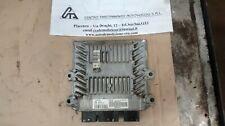 Centralina motore Peugeot 1007 1.4 HDI codice 9662685580