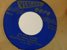 ALVARO DALMAR y su trio Mis dos amores Compadre no me hable de ella VERGARA 8006