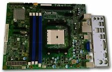 Gateway SX2370 Desktop Motherboard w/ IO AMD A75 FM1 DAA75L aParker DB.GDV11.001