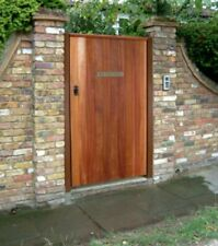 Garden Gate Wood made to order WE AIM TO BEAT ANY OTHER PRICE ✅
