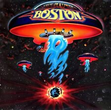 Boston Iron On Transfer For T-Shirt & Other Light Color Fabrics #1