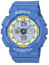 CASIO Watch Baby-G BA-120-2B Ladies [Parallel import goods]