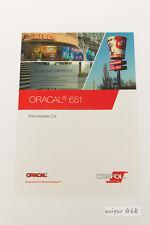 Farbkarte Oracal 651