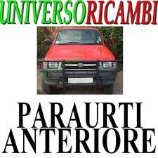 PARAURTI ANTERIORE CROMATO TOYOTA HILUX PICK UP 98-00