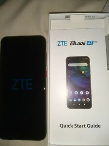ZTE Blade A7 Prime 32GB Visible and Verizon Android Smartphone