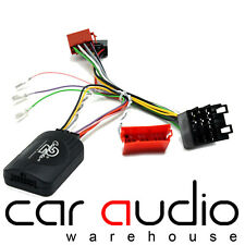 Toyota MR2 Roadster 2002-2004 ISO Harness Adaptor Cable Autoleads Stereo Radio