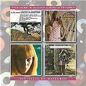 Jackie DeShannon - In the Wind/Are You Ready for This?/New Image/What the World
