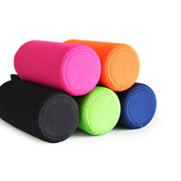 Sport Water Bottle Cover Neoprene Insulated Sleeve Bag Case Pouch for 34oz 1L
