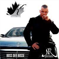 KOLLEGAH - BOSS DER BOSSE  CD (2006) NEU