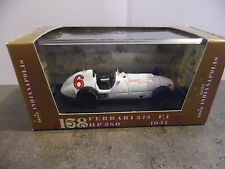 1/43ème BRUMM Série Oro n°168 – Ferrari 375 F1 – 1951 (série Indianapolis)