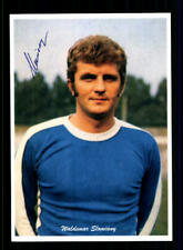 Waldemar Slomiany Autogrammkarte Arminia Bielefeld Spieler 70er Jahre Orig Sign