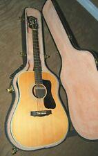 Vintage Guild D-50 guitar - very good condition