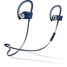 Beats Powerbeats2 B0516 Wireless In-Ear Headphone with Mic -Flash Blue
