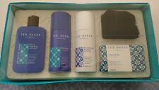 TED BAKER LONDON  Chalk Falm COLLECTION  NEW GIFT SET