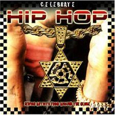 Various Artists : Celebrate Hip Hop / Various Rap/Hip Hop 1 Disc Cd