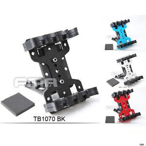 FMA Practical 8Q Series Shotshell Holder Carrier for Belt System TB1070