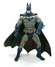 DC Universe Classics Batman Legacy Arkham City Blue Batsuit Loose Action Figure