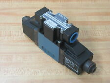Rexroth Bosch Group 0810092027 Directional Valve 081WV06P1V120KL115/60B0